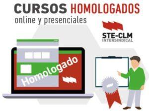 CURSOS HOMOLOGADOS 2020