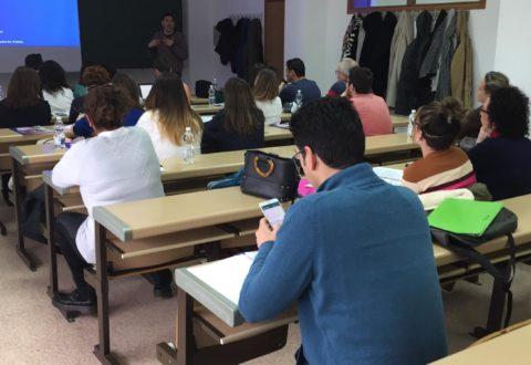 Gran éxito de las Asambleas de STE-CLM de Oposiciones2020 de EEMM en Catilla-La Mancha